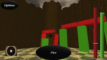 Screenshot of Topple Towers Lite