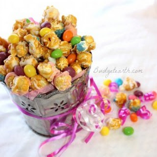 Easter Carmel Corn