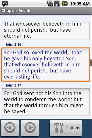 Bible For Mobiles Spoken
