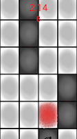 Screenshot of Don't Touch The White Tiles 5