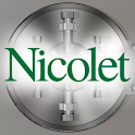 Nicolet Mobile Deposit icon