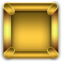 THEME - Boxed Gold icon