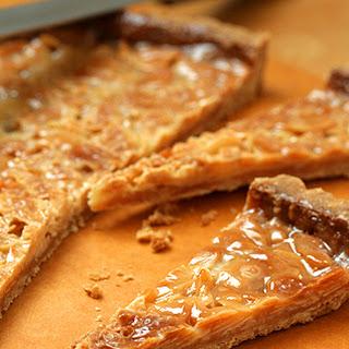 Almond Tart Recipes