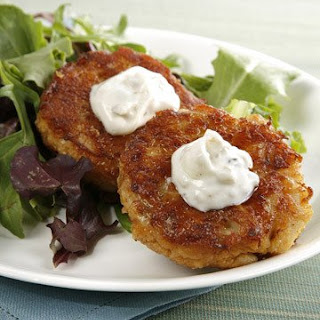 Mother's Crab Cakes