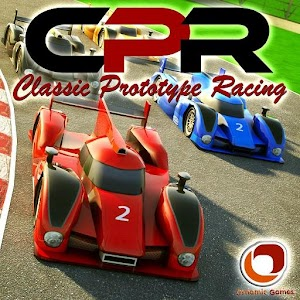 Classic Prototype Racing For PC