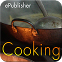 ePublisher:Cooking icon