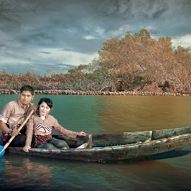 ::: Pre Wedding Concept ::: by Syukur Dimensi Art - Wedding Other