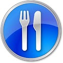 Restaurant NutriGuide icon