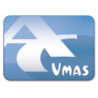 VMAS Mobile VoIP Application icon