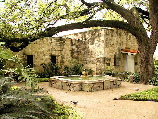 The Alamo. From The Zen of Traveling Retired: The Karma of Traveling With Family