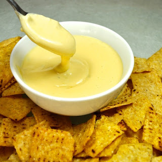 Nachos Cheese Sauce and Dip
