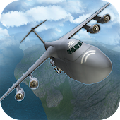 Download Android Game War Plane Flight Simulator for Samsung