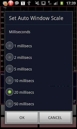Impulse Response - screenshot