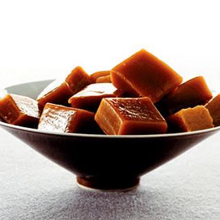 Caramel Butter Rum Recipes