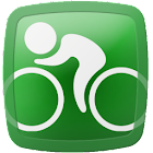 B.iCycle - GPS bike computer icon