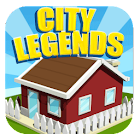 [UNUSED]City Legends HD icon