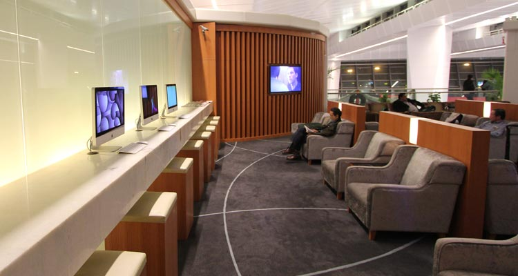 Indira Gandhi International Airport Hotel