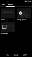 Screenshot of Android Terminal Emulator