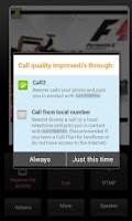 Screenshot of Beeztel: Free Calls & SMS