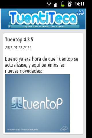 TuentiTeca