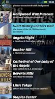 Screenshot of Los Angeles Top 30 Sights