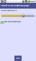 Screenshot of Modus Operandi Brightness