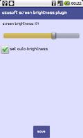Screenshot of Modus Operandi Brightness