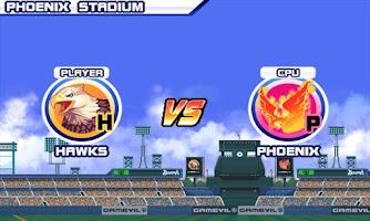 Screenshot of Baseball Superstars® 2011