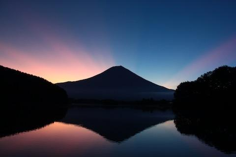 Mt-fuji Photo info