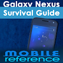 Galaxy Nexus Guide icon