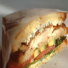 Cobb Club Sandwich