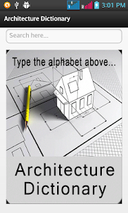 download architecture dictionary apk on pc download
