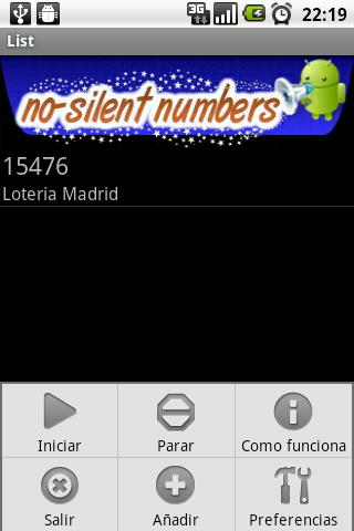 No-Silent Numbers Lite