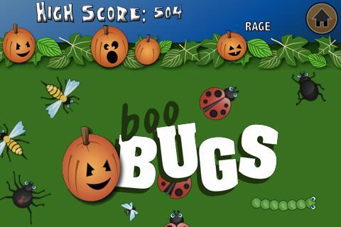Boo Bugs