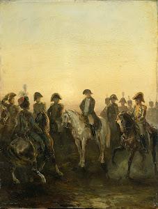 RIJKS: Charles Rochussen: painting 1850