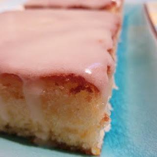 Almond Orange Cupcakes Recipes