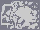Thumbnail of the map 'Sparky'