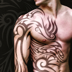 Tribal Tattoo Designs!! 1.0 Apk