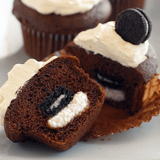 Oreo Surprise Recipes