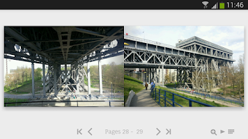 Screenshot of Hofer Fotos - Android 4