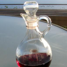 Red Wine Vinegar (Copycat)