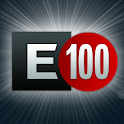 e100 Bible Reading Challenge icon