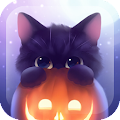 Free Halloween Kitten APK for Windows 8