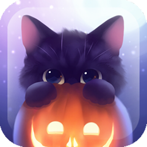App Halloween Kitten apk for kindle fire