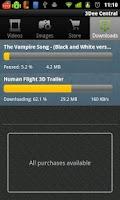 Screenshot of 3DeeCentral