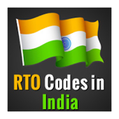 RTO Codes in India APK for Bluestacks