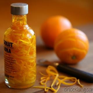 Orange Extract Recipes