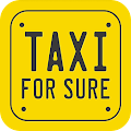 TaxiForSure book taxis, cabs APK for Ubuntu