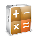AndroCa L. Advanced Calculator icon