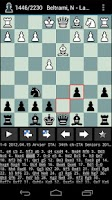Screenshot of LearnChess